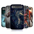 OFFICIAL EXILEDEN FANTASY HARD BACK CASE FOR BLACKBERRY PHONES