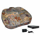 Spypoint HSC (C) Heated Seat Cushion Camo Rechargeable