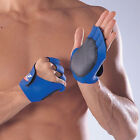 Pro Weight Lifting Body Building Gloves Gym Fitness Training Straps Wrap by LP