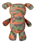 Waldi - Mini, Sml & Lrg - Tough n Soft Dog Toy, Floats & Squeaks| Major Dog