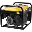 Portable Gasoline Generator 4000W Emergency Engine Power Station Kit Equipment