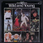 VARIOUS: Wild And Young LP Sealed Rock & Pop