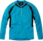 Madison Flux Long Sleeve Cycling Jersey