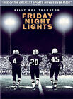Friday Night Lights Widescreen Edition) In Like New Condition Perfect
