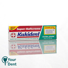 Dental Kukident Extra Strong Denture Adhesive Cream 47gr  - FREE SHIPPING