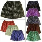 Mens Elephant Thai Silk Boxers Shorts 1, 3 or 5 Pairs Underwear Loose Boxer Lot