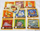 Pokemon Series 1 Stickers - Pack of 10