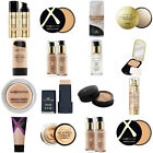 Max Factor Facefinity Compact Face Foundation  Choose Any Type & Shade