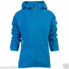 Berghaus Women's Kinloch Full Zip Outdoors Activewear Fleece Blue Jacket Hoodie