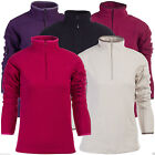 Berghaus Women's Potala Half Zip Outdoors Activewear Fleece Jacket