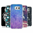 OFFICIAL TRACIE ANDREWS SPACE 2 SOFT GEL CASE FOR SAMSUNG PHONES 1