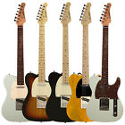 Sawtooth ET Series Tele Style Electric Guitars