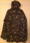 Windproof DPM Woodland Camouflage Jackets all good issued