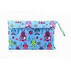 Baby Waterproof Travel Wet Dry Storage Bag Portable Cloth Zipper Diaper Pouch XK