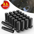 20 Chrome Mag Seat 14x1.5 Lug Nuts for Land Rover Toyota Factory OEM Wheels Rims