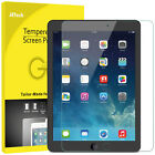 JETech® Premium Tempered Glass Screen Protector For iPad Air 1 2 Pro 9.7 / 12.9