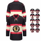 2016 17 Chicago Blackhawks CCM REEBOK NHL Premier Player Jersey Collection Mens