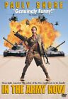 IN THE ARMY NOW New Sealed DVD Pauly Shore