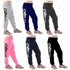 Women' s Ladies New Dope Diamond Printed Sports Joggers Tracksuit Bottoms Pants