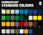 750ml Rustoleum Combicolor Direct to Metal Anti Rust Paint Black White & Colours