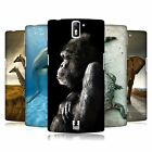 HEAD CASE DESIGNS WILDLIFE HARD BACK CASE FOR ONEPLUS ONE