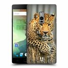 HEAD CASE DESIGNS WILDLIFE HARD BACK CASE FOR ONEPLUS 2 TWO