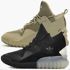 Adidas Men's Originals Tubular X Primeknit Active Running Casual Hi-Top Trainers