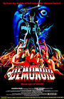 Demonoid: Messenger of Death - 1981 - Movie Poster