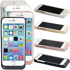 Slim Battery Case External Power Charger Charging Cover For iPhone 6 6S 7 7 Plus
