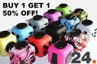 Fidget Cube 2016 Children Desk Toy Adults Stress Relief ADHD - SELECT YOUR COLOR
