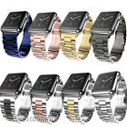 Replacement Stainless Steel Wrist Bracelet Band for Apple Watch iWatch Strap