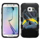 San Diego Chargers #Glove Rugged Impact Armor Case for iPhone 5s/SE/6/6s/7/Plus