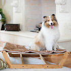 Pet Lounge Studios Bambu Nautical Pet Hammock