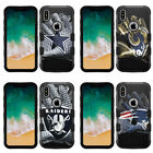 Football Glove Design Rugged Impact Armor Case for iPhone Xr/Xs/Max/X/8/7/6/Plus $19.95 USD on eBay