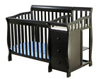 Dream On Me Jayden 4-in-1 Convertible Mini Crib <br/> Direct from Wayfair