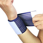 Tape Elastic Gym Sports Safety Wrist Protector Wristbands Safety Bandage