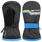 trespass ski mittens