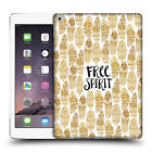 OFFICIAL POM GRAPHIC DESIGN TYPOGRAPHY HARD BACK CASE FOR APPLE iPAD