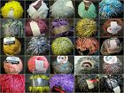 Glazed yarn,Viscose,Glamour,Gedifra,Filatura,Welcome,Austermann,