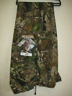PERCUSSION Realtree APG- Cargo TROUSERS- Stalking, Fishing, Paintball REDUCED