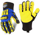 Ironclad Kong Waterproof Impact Protection Cold Work Gloves - NEW