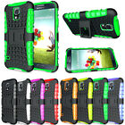 Heavy Duty Gorila Shock Proof Stand Case Cover Military Builder for Mobile Phone <br/> UK free postage + same day dispatch