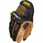 New Mechanix Leather M-Pact High-Performance Work Gloves