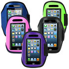 Running Sports Men Jogging Gym Armband Arm Case Cover Holder for iPhone 5 5S 5C
