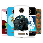 HEAD CASE DESIGNS MIX CHRISTMAS COLLECTION HARD BACK CASE FOR MOTO Z / Z DROID