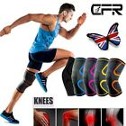 Magnetic Knee Support Brace Arthritis Pain Relief Gym Sport Basketball Running H