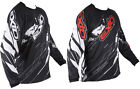 SHOT EXID 15 TRIALS JERSEY off-road mx enduro bike shirt