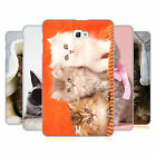 HEAD CASE DESIGNS CATS HARD BACK CASE FOR SAMSUNG TABLETS 1