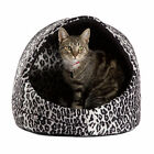 Best Friends By Sheri Pet Cave Zoo Cat/Dog Bed