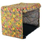 Molly Mutt Time After Time Dog Crate & Kennel Cover  Machine Washable All Sizes